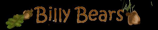 Billy Bears